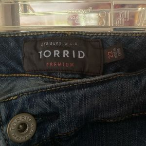 Torrid 22 never worn NEW no tags !!